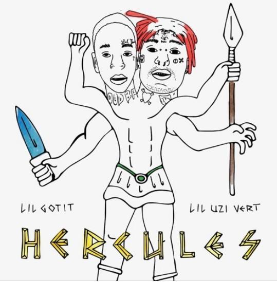 Stream Lil Gotit Hercules Ft Lil Uzi Vert