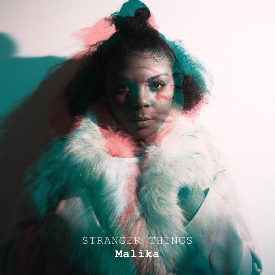 Stream Malika Stranger Things