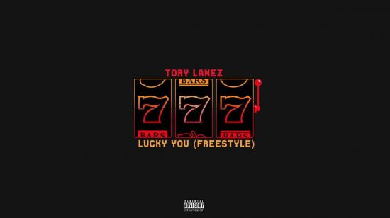 Stream Tory Lanez Lucky You Freestyle