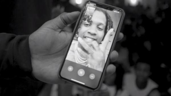 Lil Durk Neighborhood Hero Video