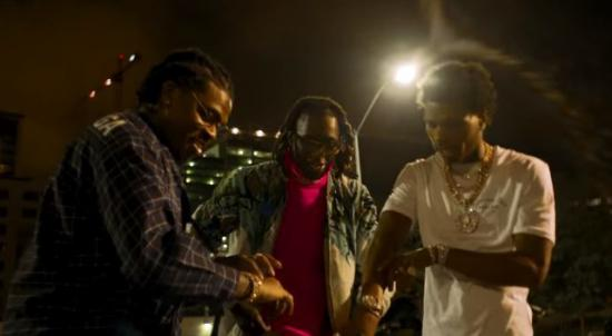 Young Thug Ft Gunna Lil Baby Chanel Video