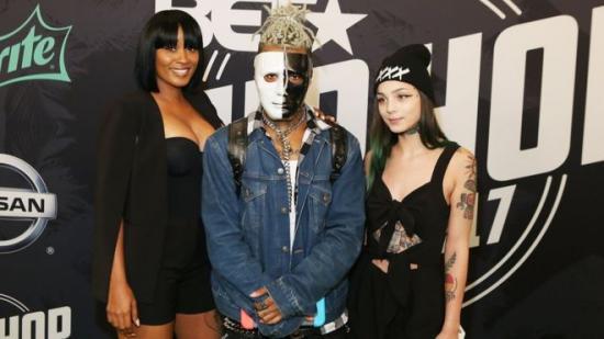 XXXTentacion's Mother Reveals Name Of His Unborn Child