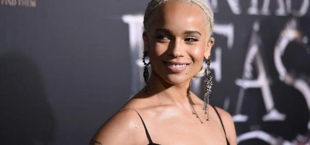 Zoe Kravitz Puts Lily Allen On Blast For Attacking Her