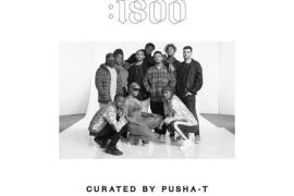 ALBUM: Various Artists – 1800 Seconds