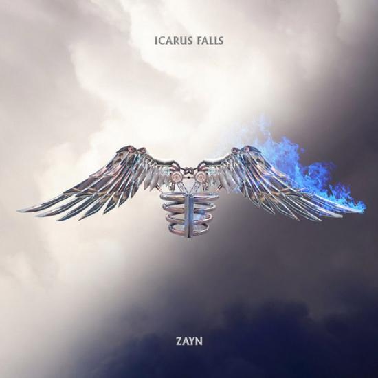 Stream ZAYN Icarus Falls Album