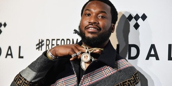 "Meek Mill's ""Back To Back"" Freestyle Leaves Fans Shook"