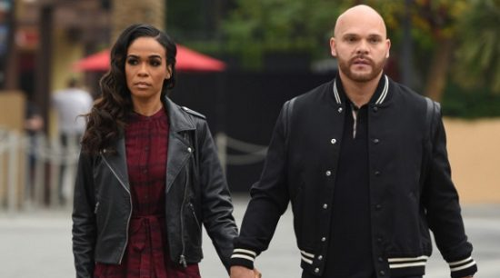Michelle Williams & Chad Johnson Break Up