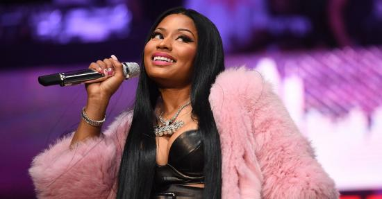 Nicki Minaj BF Served Prison Time For Killing A Man