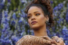 Rihanna Announces New Album For 2019