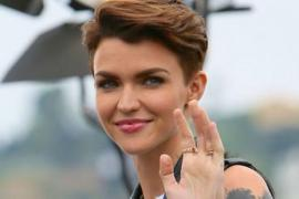 Ruby Rose Makes Her Debut As Batwoman