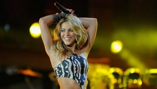 Shakira Reportedly Facing Charges for Tax Fraud