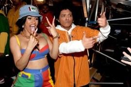 Cardi B & Bruno Mars Sets to Drop A New Single
