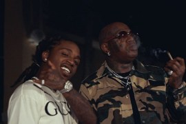 Birdman & Jacquees Drops 'Free Game' Video