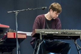 James Blake – 'Assume Form'