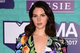 MUSIC: Lana Del Rey – Hope Is A Dangerous Thing For A Woman Like Me To Have