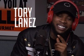 Tory Lanez Previews 'Chixtape 5' On Instagram Live