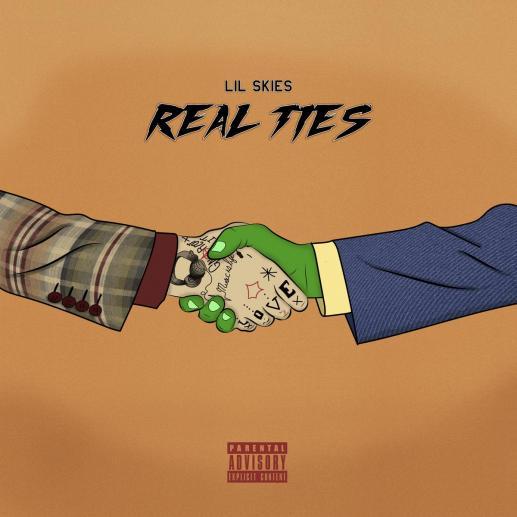 Stream Lil Skies Real Ties