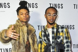 Slim Jxmmi Hints Rae Sremmurd Split On Twitter