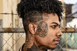 Blueface Charged With Possession Of Loaded Handgun