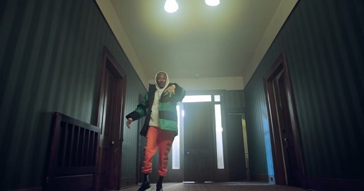 VIDEO: Future – 'Never Stop': Watch