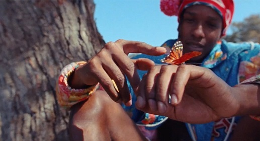 "Watch A$AP Rocky's ""Kids Turned Out Fine"" Video"