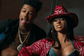 "Blueface Drops ""Thotiana (Remix)"" With Cardi B: Listen"