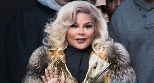 "Lil Kim Releases New Single ""Go Awff"": Listen"