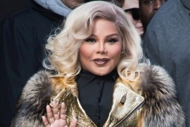 """Lil Kim Releases New Single """"Go Awff"""": Listen"""