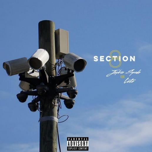 Stream Jackie Spade Ft Lute Section 8