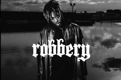 Stream Juice WRLD Robbery