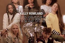 MUSIC: Kelly Rowland – Crown