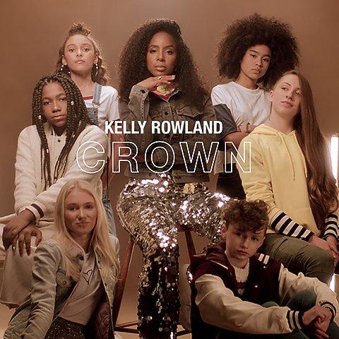Stream Kelly Rowland Crown