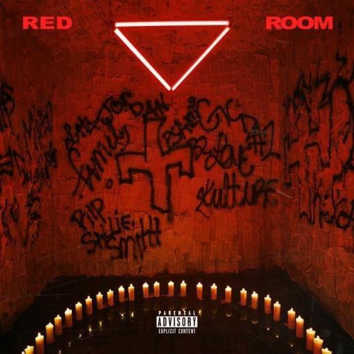 Stream Offset Red Room