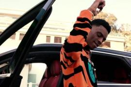 MUSIC: Soulja Boy – Trappin On The Mansion