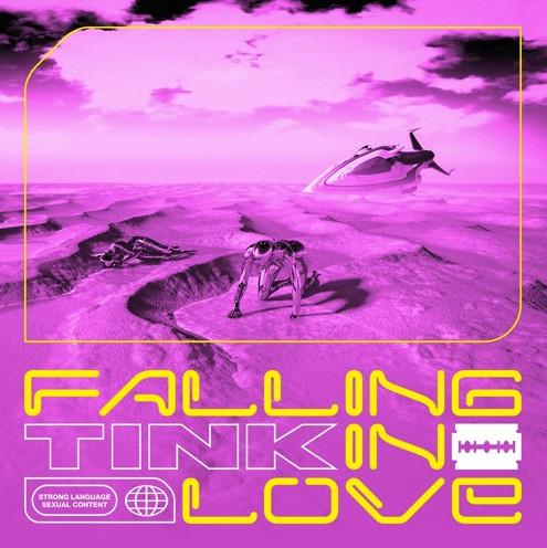 Stream Tink Falling In Love