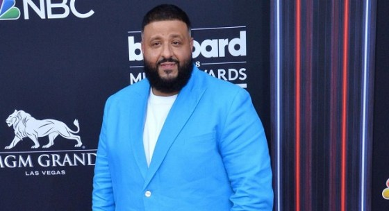 DJ Khaled Reveals 'Father Of Asahd' Release Month