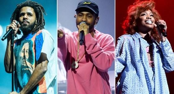 J. Cole Reveals Dreamville Festival Full Lineup