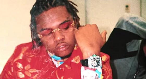 Watch Gunna 'Richard Millie Plain' Video