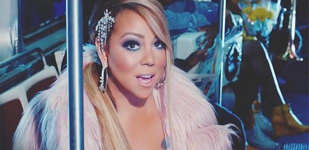 Mariah Carey Drops 'A No No' Video