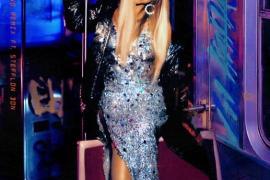 """Mariah Carey Recruits Stefflon Don For """"A No No"""" Remix — Listen"""