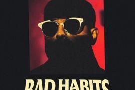 """NAV Released """"Bad Habits"""" Album — Listen"""