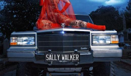 New Music: Iggy Azalea – 'Sally Walker' — Listen