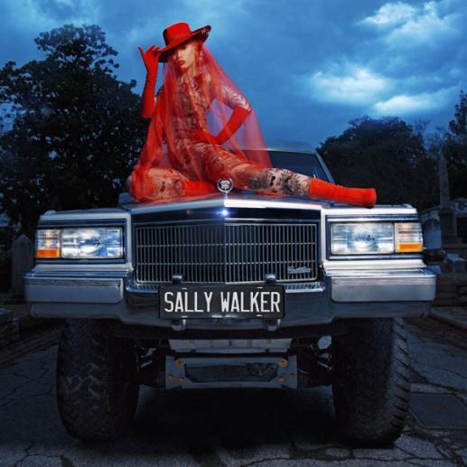 Stream Iggy Azalea 'Sally Walker'