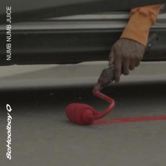 """Stream ScHoolboy Q new single """"Numb Numb Juice"""""""