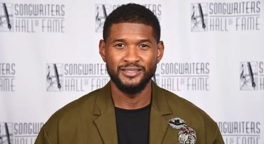 Usher Teases New Album 'Confessions 2'