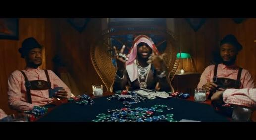 Image result for VIDEO: 2 CHAINZ FEAT. LIL WAYNE & E-40 – '2 DOLLAR BILL'