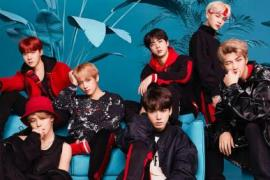 BTS Drops New Album 'Map of the Soul: Persona' Stream