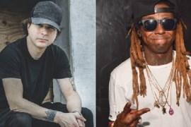 Lil Wayne Assists Kevin Rudolf On 'I Will Not Break'
