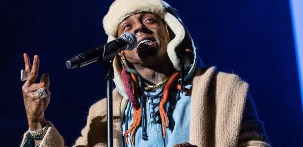 "Lil Wayne Teases His ""Funeral"" Album"