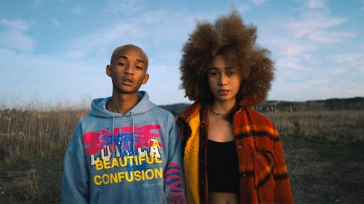 Watch Jaden Smith 'SOHO' Music Video